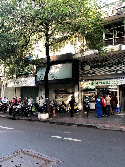 Cửa hàng giò chả Minh Châu - 76 Lý Tự Trọng, Phường Bến Nghé, Quận 1