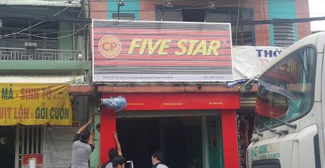 Quán gà rán CP Five Star - 99 Tây Hòa, Phường Phước Long A, Thủ Đức