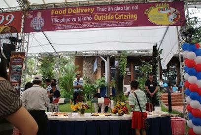 Tiệm Pizza Chez Guido - 659 Điện Biên Phủ, Phường 25, Bình Thạnh