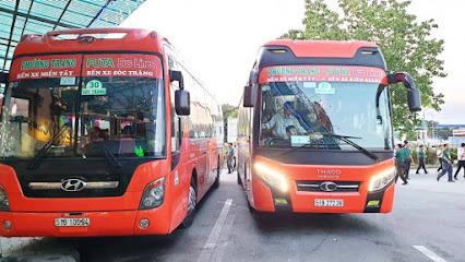 Nhà xe Phương Trang - 288 Đồng Đen, Phường 10, Tân Bình