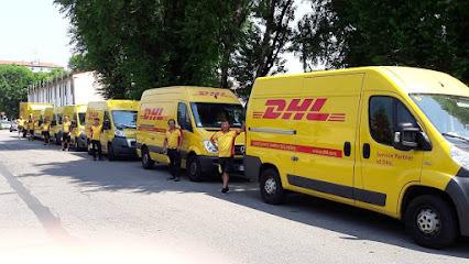 Dịch vụ chuyển phát nhanh DHL gửi hàng đi Mỹ tại Củ Chi - 18 Hương Lộ 2, Xã Tân Phú Trung, Củ Chi