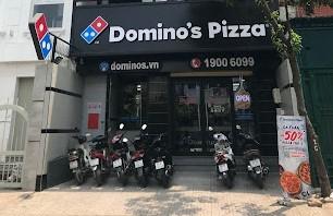 Cửa hàng Domino's Pizza - 491 Phan Văn Trị