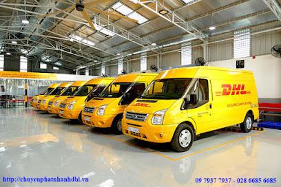 Dịch vụ chuyển phát nhanh DHL gửi hàng đi Mỹ tại Củ Chi - 116 Nguyễn Văn Khạ, Thị Trấn Củ Chi, Củ Chi