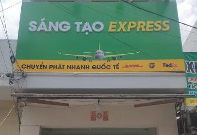 Dịch vụ chuyển phát nhanh Sáng Tạo EXPRESS - 68 Đường M1, Đường số 18, Phường Bình Hưng Hoà, Bình Tân