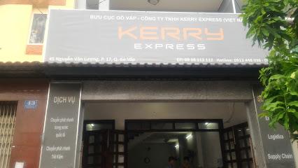 Dịch vụ chuyển phát nhanh Kerry - Bưu cục Gò Vấp, 45 Nguyễn Văn Lượng, Phường 17, Gò Vấp
