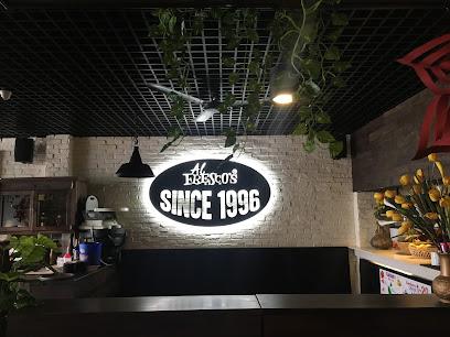 Tiệm AL Fresco's Since 1996 - 111 Cộng Hòa, Phường 12, Tân Bình