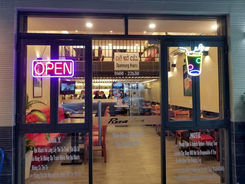 Tiệm Pizza lnn - 77A Huỳnh Mẫn Đạt, Phường 7, Quận 5