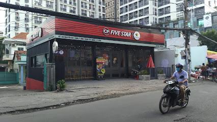 Quán gà rán CP Five Star - 355 Nguyễn Duy Trinh, Phường Bình Trưng Tây, Thủ Đức