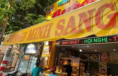 Tiệm bánh kem Minh Sang 2 - 389 Phan Xích Long, Phường 2, Phú Nhuận