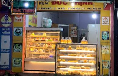 Tiệm bánh kem Đức Thịnh - 50A Hoàng Diệu 2, Phường Linh Chiểu, Quận Thủ Đức