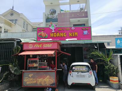 Quán kem tự chọn Hoàng Kim - Gà rán CP Five Star, 20E Bùi Thanh Khiết, Thị Trấn Tân Túc, Bình Chánh