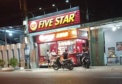 Quán gà rán CP Five Start - 98 Trần Tử Bình, Xã tân Thông Hội, Củ Chi