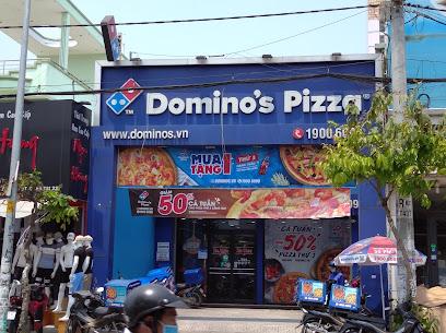 Cửa hàng Domino's Pizza - 38/5 Lê Thị Hà