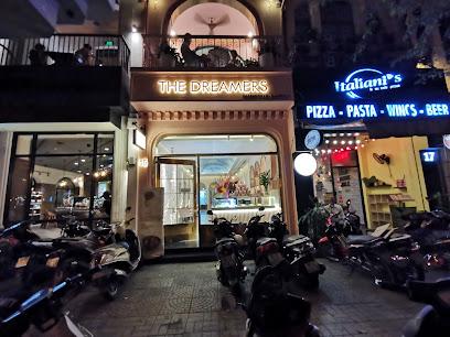 Tiêm Italiani's Pizza Han Thuyen - 17 Hàn Thuyên, Phường Bến Nghé, Quận 1