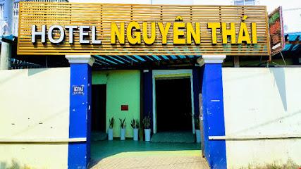 Hotel Nguyên Thái, 167/1A1 Đuong Thới An 05, Phường Thới An, Quận 12, Thành phố Hồ Chí Minh