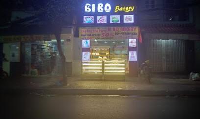 Tiệm bánh kem Bibo - 40 Tân Hòa Đông, Phường 14, Quận 6