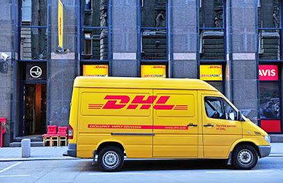Dịch vụ chuyển phát nhanh DHL đi Quốc Tế tại Quận 7 - 145 Đường Gò Ô Môi, Phường Phú Thuận, Quận 7