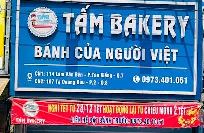 Tấm Bakery - bánh của người việt, 114 Lâm Văn Bền, Phường Tân Quy, Quận 7