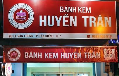 Tiệm bánh kem Huyền Trân - 54 Mai Văn Vĩnh, Phường Tân Quy, Quận 7