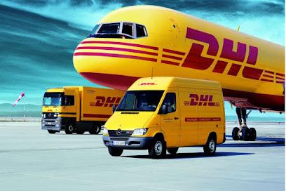 Dịch vụ chuyển phát nhanh DHL - Dragon express, 422 Nơ Trang Long, Phường 13, Bình Thạnh