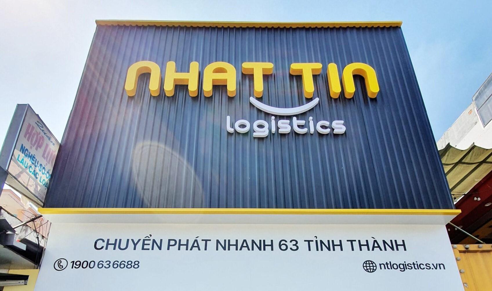 Công ty chuyển phát nhanh Nhất Tín Logistics - Bưu cục Bình Thạnh, 226 Chu Văn An, Phường 26, Quận Bình Thạnh