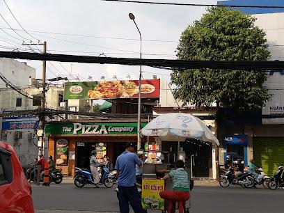 Nhà hàng The Pizza Company - 638 Quang Trung, Phường 11, Gò Vấp