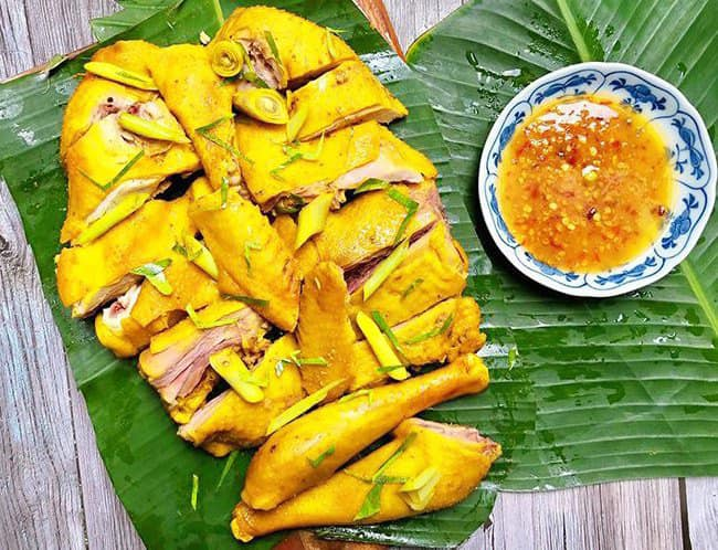 Đặc sản Gà Ủ Muối Thái Nguyên, 416 Nguyễn Oanh, Phường 6, Quận Gò Vấp