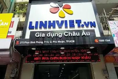 Cửa hàng gia dụng châu Âu Linh Việt - 275 Phan Đình Phùng, Phường 15, Phú Nhuận, Thành phố Hồ Chí Minh