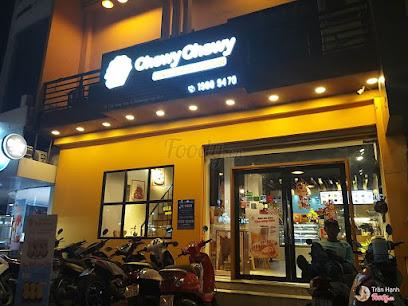 Tiệm bánh kem Chewy Chewy - 376 Phan Xích Long Phường 2, Phú Nhuận