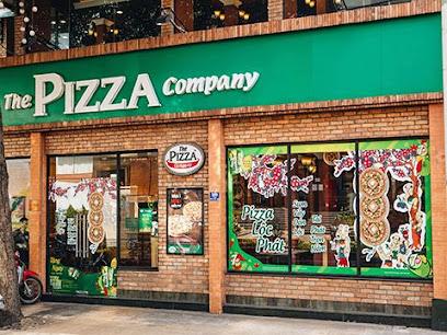 Nhà hàng The Pizza Company - 515 Lê Văn Sỹ, Phường 2, Tân Bình