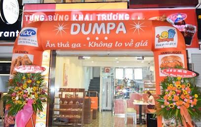 Quán gà rán Dumpa - Block E1,28 Chung cư Ruby, Lô 36, Bờ Bao Tân Thắng, Phường Sơn Kỳ, Tân Phú